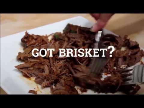 How to Make Jewish Brisket Four Ways