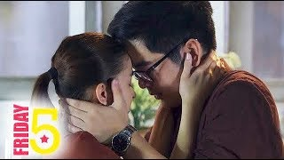Friday 5: 5 Best acting moments of Joshua and Julia that made us all cry in Ngayon at Kailanman