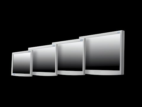 NDS EndoVue Display Monitors - HD Medical Surgical Sales | Service | Repair | Exchange | Replacement