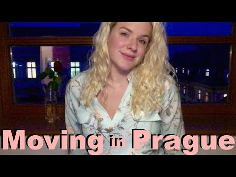 Dealing with Bad Landlords & Moving Flats in Prague