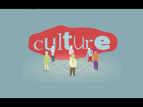 Creating Culture: Self-Organisation Beyond Hierarchy