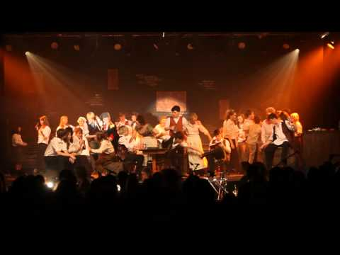 Master of the House from Les Miserables performed by STS