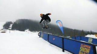 Trick och tips med Niklas Mattsson - Ride (TV4Sport)