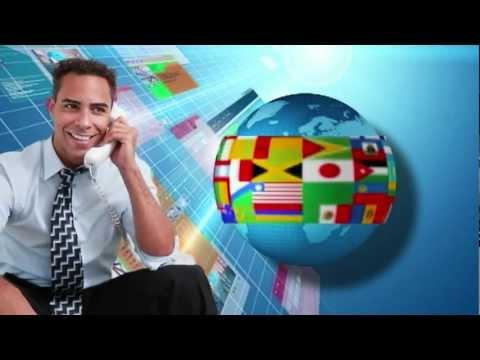 Landline International Call Plan
