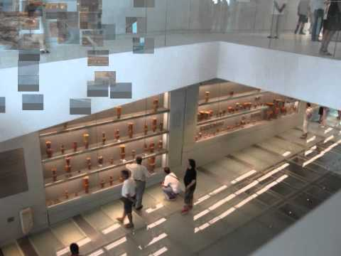 The Acropolis Museum- Get Inspired