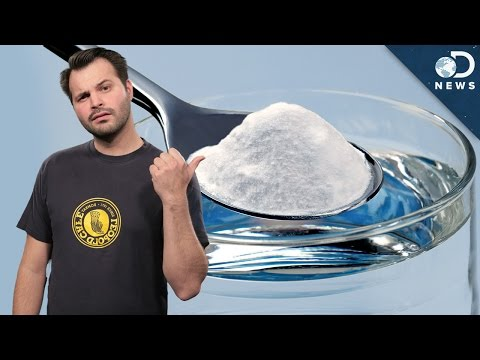Why The Government Puts Fluoride In Our Water