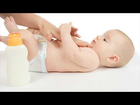 Clean Ears With Baby Oil- How To Use- Why It Works