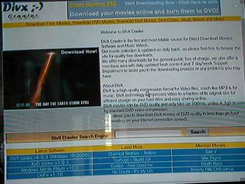 how to download free movies straight to your ps3 or ps4