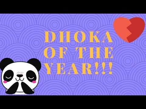 Xxx Mp4 DHOKA OF THE YEAR 3gp Sex