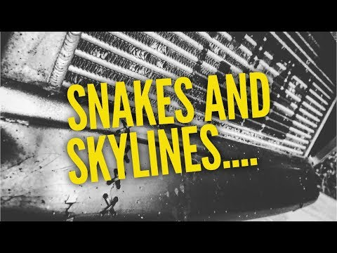Snakes and Skylines