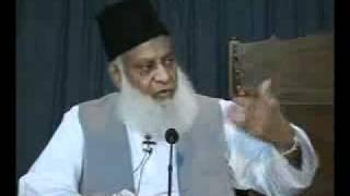 5/5- Nuzul-e-Maseeh (A.S) Aur Qiyamat Ki Nishanian By Dr. Israr Ahmed