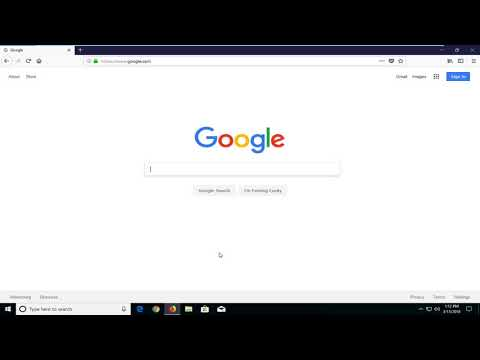 Reset Firefox Quantum Settings [2018 Tutorial]