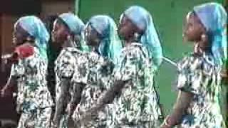 Jeunesse nigérienne (compilation chansons années 80)