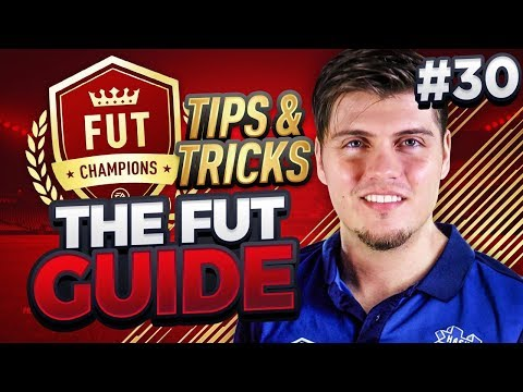 HOW TO BUILD BETTER SQUADS IN FIFA 18 ULTIMATE TEAM! (FUT GUIDE)  #30