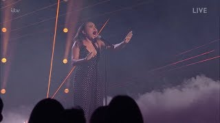 The X Factor UK 2017 Alisah Bonaobra Live Shows Full Clip S14E22