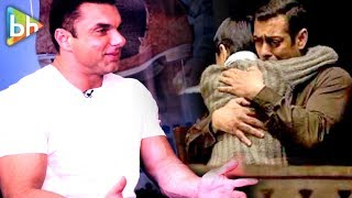 Sohail Khan REVEALS All About His And Salman Khan's Character In Tubelight