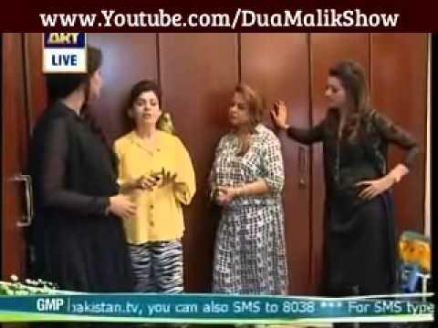 Good Morning Pakistan , 26th June 2014 , Full , With Nida Yasir , Morning Show