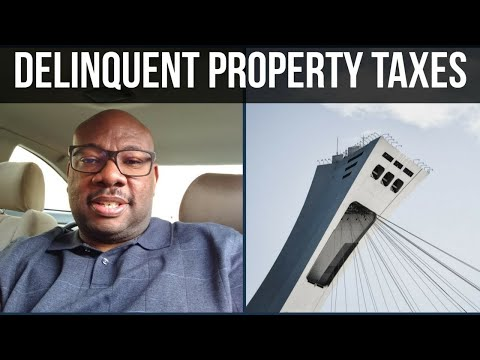How to get a Delinquent Property Tax list & Mentorship for FREE
