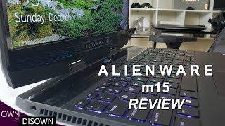 HP Omen 15-dc Review - Six Cores  Best GTX 1060 Laptop under