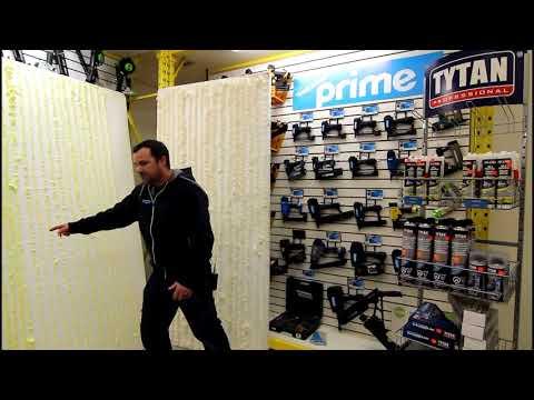 Best Spray Foam Insulation on the Market : Tytan Spray Foam Insulation