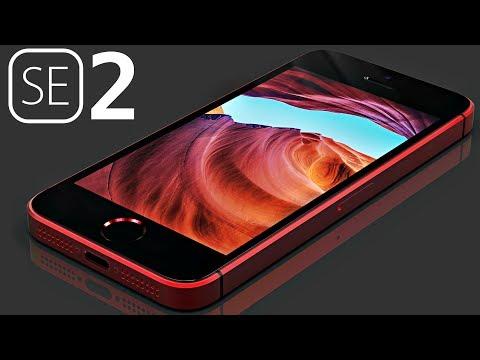iPhone SE 2 LIVE Hands On Leak Returns!