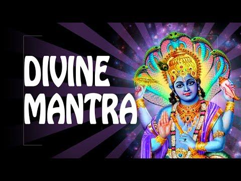 MAHAMRITYUNJAYA Mantra! ANTI FEAR mantra WEALTH mantra ☸ Powerful Mantras Meditation Music PM 2018