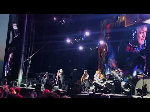 Def Leppard Rock Of Ages Live Hershey, PA 25th May 2018 (Clip)