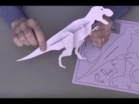 Dinosaur FREE MODEL