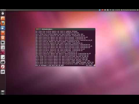 Ubuntu 11.10 Oneiric Ocelot: Ubuntu Mono now default terminal font