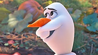 Frozen 2 - Olaf | official FIRST LOOK clip (2019)