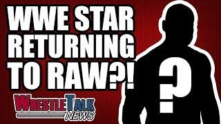 WWE Plans For 2018 LEAKED! Injured WWE Star RETURNING Soon! | WrestleTalk News Nov. 2017