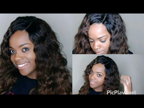 How to make  your lace Wigs/closure look natural  | WHAT WIG SIS ?