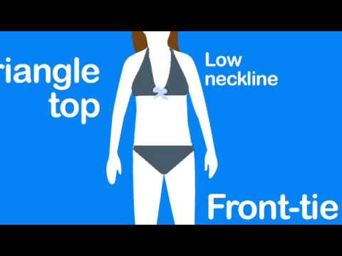 How To Get Swimsuits For Boyish Body Shape