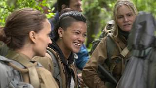 Annihilation (2018) - Cast Featurette  - Paramount Pictures