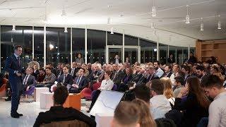 Παρουσίαση του Προγράμματος της Νέας Δημοκρατίας για την Ηλεκτροκίνηση