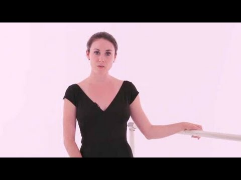 How to Prepare for Pointe | Ballet Dance
