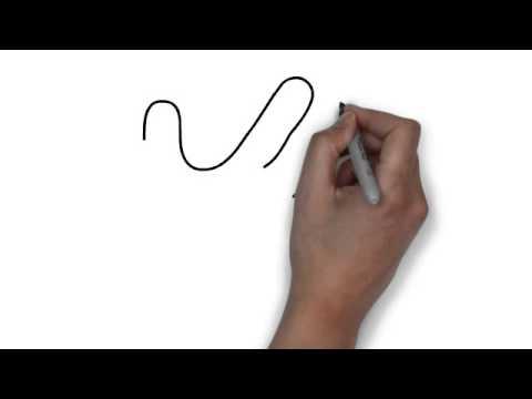 How To Draw Baseball Glove