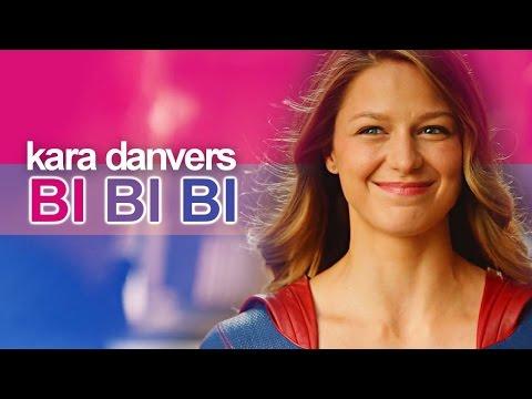 Kara Danvers | Bi Bi Bi