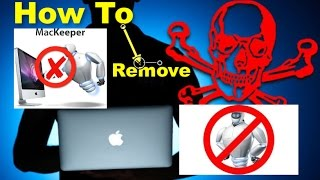 How To Remove A Virus From A Mac Adware And Malware Mackeeper