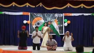 Independence Day Skit