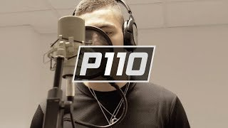 P110 - Erks1 - Fright Night Freestyle [Music Video]