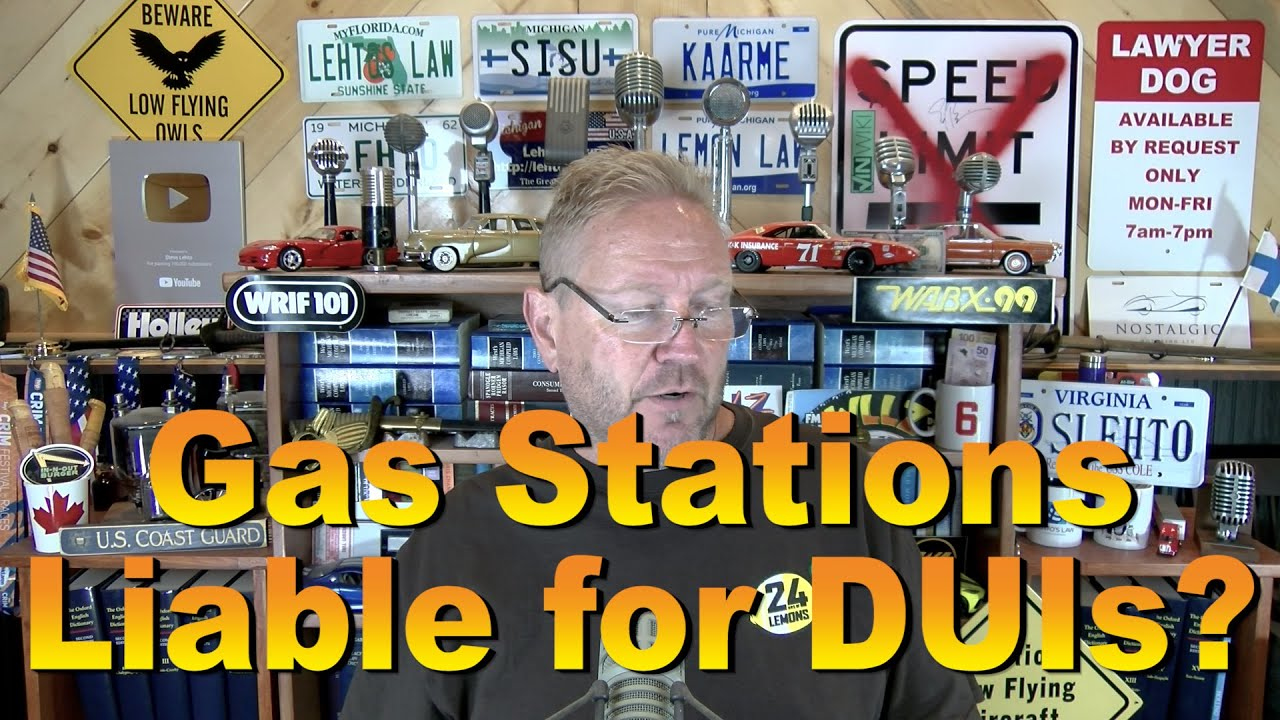 NM Supreme Court Makes Gas Stations Liable for DUIs