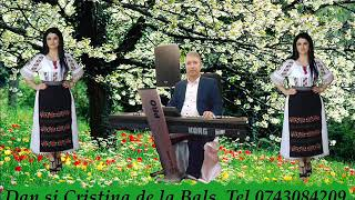 Download Dan si Cristina de la Bals-Am o viata si o traiesc