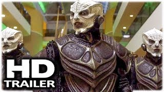THE ORVILLE Official Trailer # 2 (2017) Star Trek Spoof, Seth MacFarlane Comedy Drama Series HD