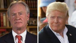 2016 Presidential Debates