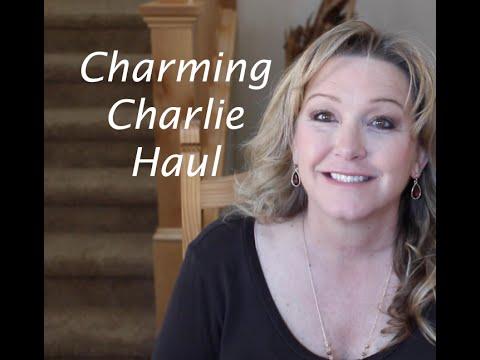 Charming Charlie Haul