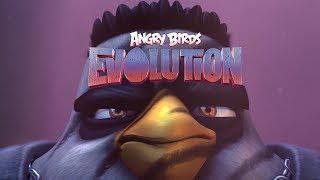 Angry Birds Evolution: Meet Dutch