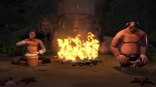 Voodoo taunt tf2 Videos - 9tube tv