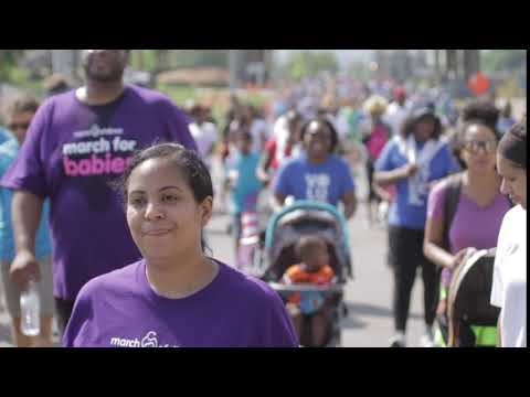 March for Babies 2018 Spanish PSA :10