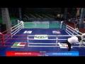 The X international boxing tournament AHMAT-HADJI KADIROV'S MEMORIAL 2018 Grozniy SEMIFINAL